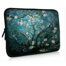 """14"""" Inch Zip Laptop Sleeve Case Bag Cover For Dell Latitude"""