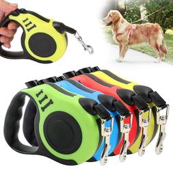 3M/5M Retractable <font><b>Dog</b></font> <font><b>Leash</b>