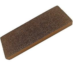 CORRUGATED SCRATCHER OR REPLACEMENT FOR CATS SCRATCH POST 19
