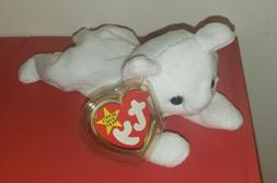 Ty Beanie Babies Flip the Cat