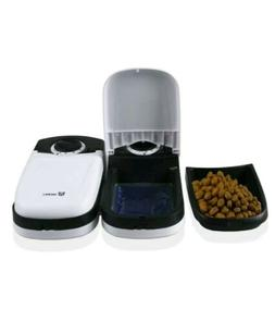 automatic cat feeder pet feeder for dogs