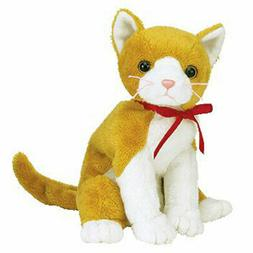 Ty Beanie Babies Tangles Cat Retired