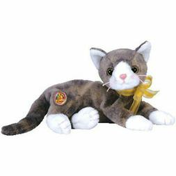 TY Beanie Baby - CAPPUCCINO the Cat   MWMTs Stuffed Toy