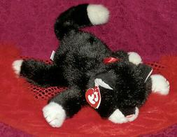 TY BEANIE BABY COLLECTION *** BOOTS * 1997 * 10 IN *** CUTE