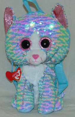 TY Beanie Boos FASHION GEAR Color Changing Sequins WHIMSY th