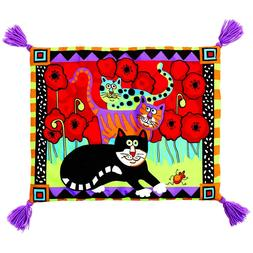Fat Cat Boogie Mat Foodie for Cat Style Varies