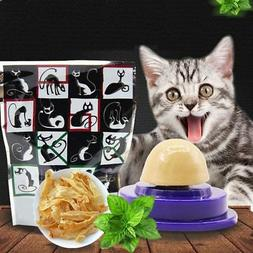 Cat Sugar Ball Cat Snacks Candy Licking Solid Nutrition Ener