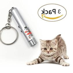 GAOXIONGPT Cat Toys Laser Pointer Cat Laser Toy Cat Catch th