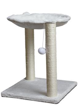 Cat Tree Hammock Scratch Post House Net Bed Furniture for Pl