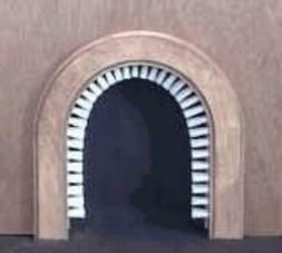 Cathole Pet Door for Cats Easy to Install Smelly Litter Box