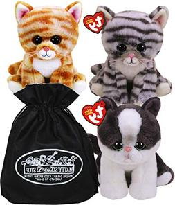 Ty Beanie Babies Cats And Kittens  e3a64c9f5e07