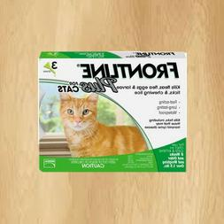 FRONTLINE Plus for Cats Kittens 1.5 pounds and over Flea Tic