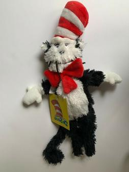 Manhattan Toy Company - Cat in the Hat - Dr. Seuss - Stuffed