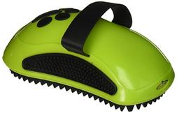 FURminator Curry Comb with Rubber Teeth for Short and Medium