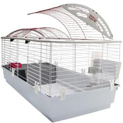 Living World Guinea Pig, Rabbit, Ferret Cage - X-Large Delux