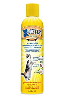 Shed-x Dermaplex Shed Control Nutritional Supplement for Cat