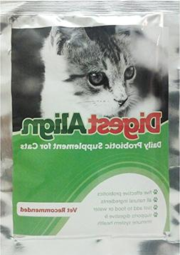 DigestAlign Daily Probiotic Formula for Cats