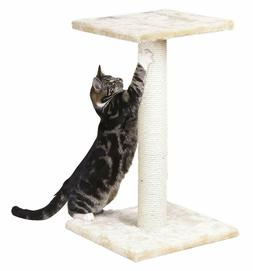 Trixie Espejo Scratching Post For Cats - Beige