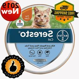 Bayer Seresto flea collar for cats best animal Collar for ca