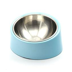 Super Design Food Bowl Especially Suitable Dog Squashed Nose