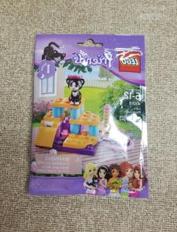Lego Friends 41018 Cats Playground - Factory Sealed 31 Piece