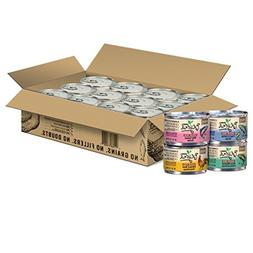 Purina Beyond Grain Free Adult Wet Cat Food Variety Pack - T