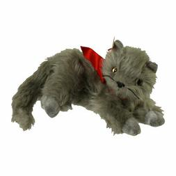 Ty Beanie Baby ~ BEANI the Grey / Gray Cat ~ MINT with MINT