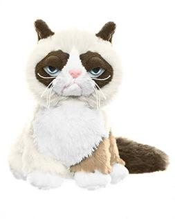 Ganz Grumpy Cat Sitting Plush, 5""
