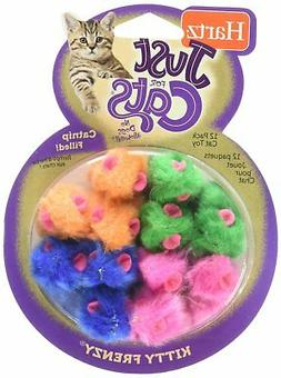 just for cats kitty frenzy cat toy