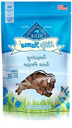 Blue Buffalo Cat Treats, 2 oz, Kitty YumsTuna