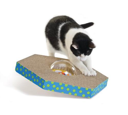 Wobble and by Petstages