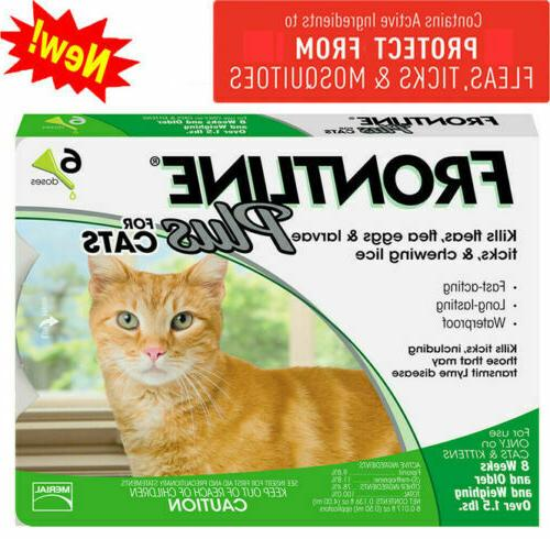 Cat Remedy Cats 6 Supply