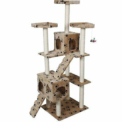 Cat Tree For Cats Scratching Furniture House