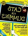 CATS for DUMMIES Reference Book