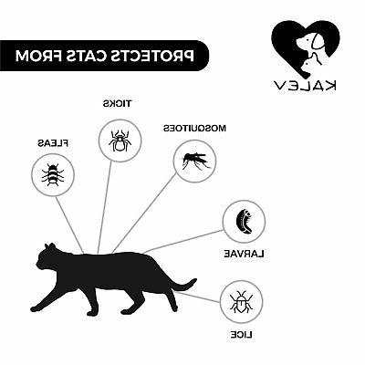 Flea And Tick For Vet Recommended 8 Month Protection