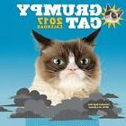 Grumpy Cat 2017 Wall Calendar  Grumpy Cat  New  Book  0 Cale