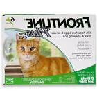 Merial Inc. Limited Frontline Plus for Cats