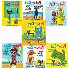 Pete the Cat Storybook Collection Stories Groovy Learn to Re