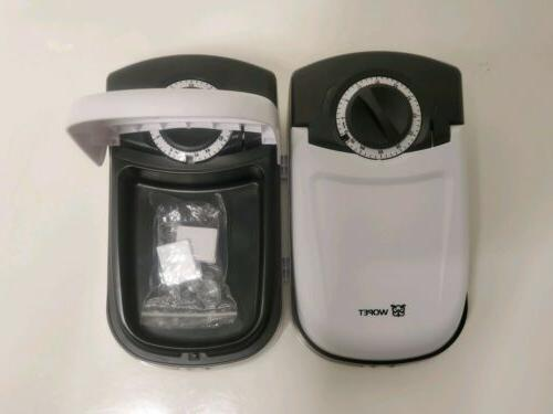 WOPET Automatic Pet Feeder and Cats
