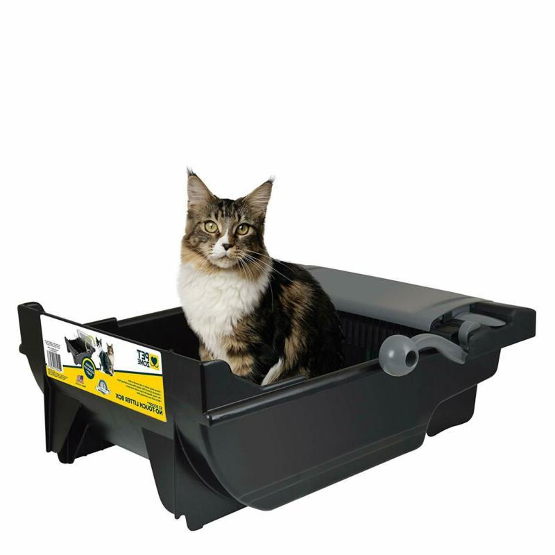 Automatic Litter Cleaning For Cats No Bin