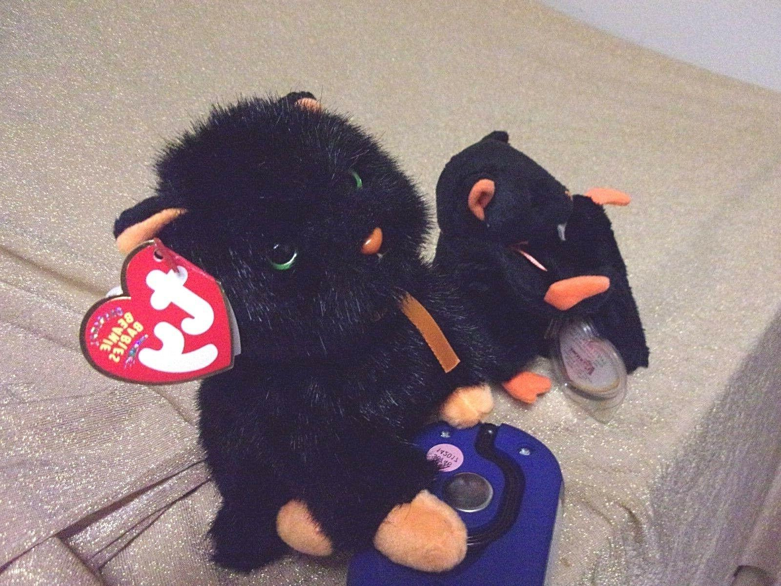 TY Beanie Babies, & the Ty Store for