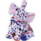Ty Beanie Babies - Righty 2004 the Elephant