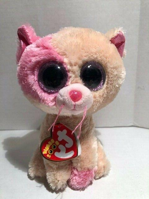 TY BEANIE BOOS BOO'S - ANABELLE the CAT - BARNES & NOBLE EXC