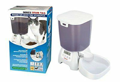 Cat Mate Dry Pet , Shipping