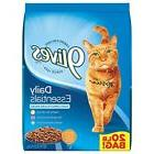 9Lives 20 lb Daily Essentials Dry Cat Food Large Bag