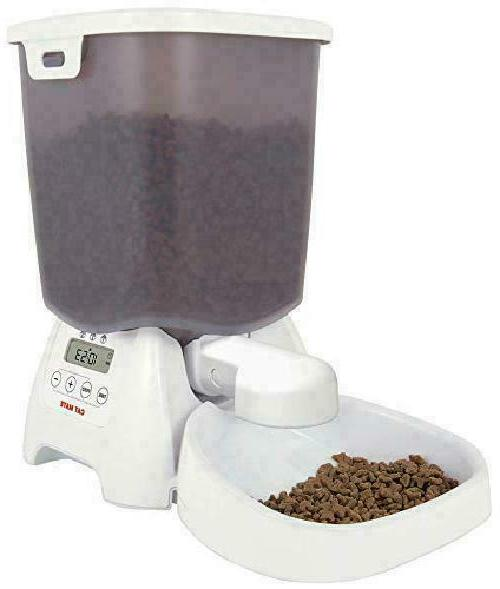 Cat Mate Automatic Dry