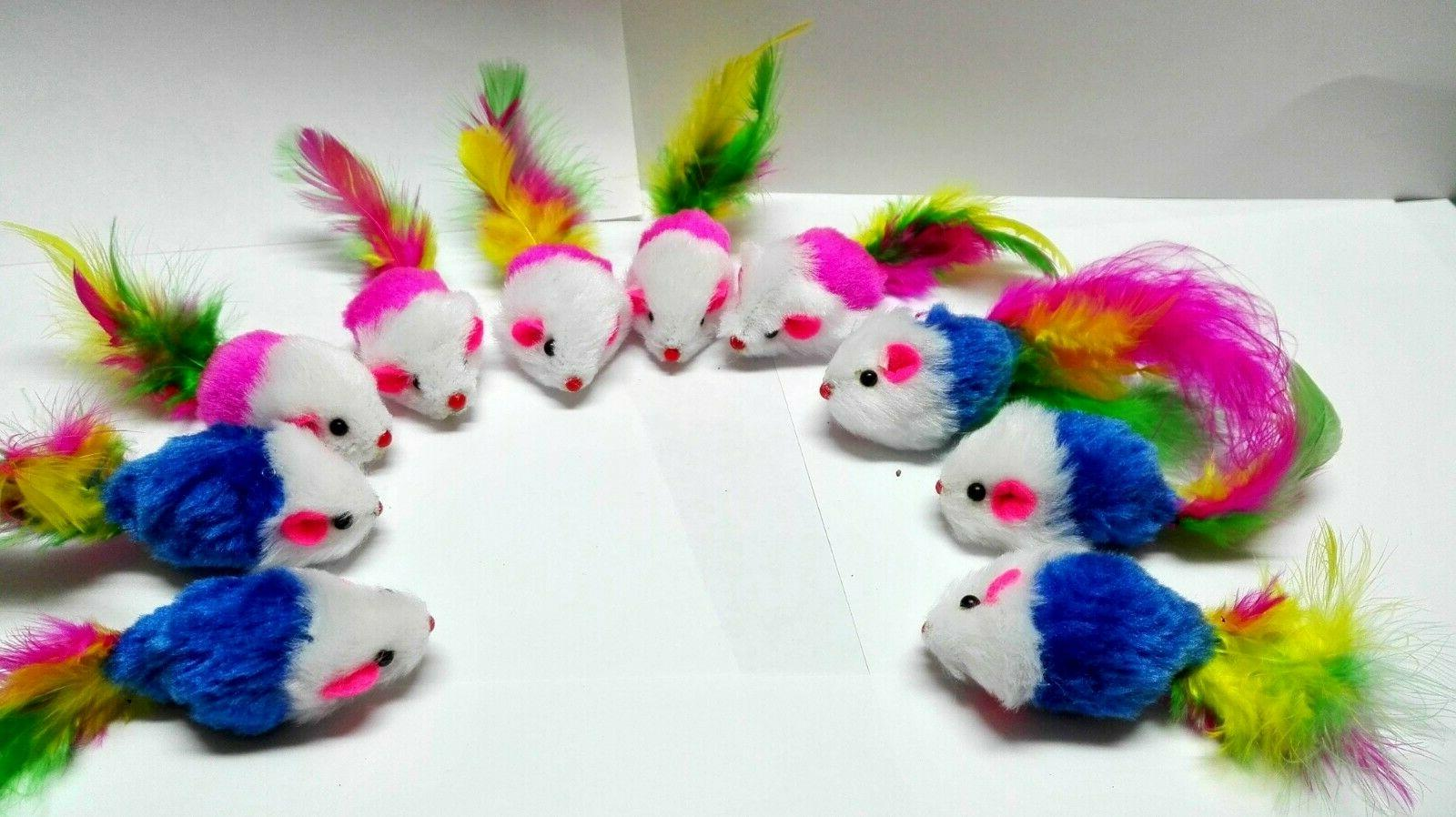 Soft and Durable Fun to Critters Catnip 10