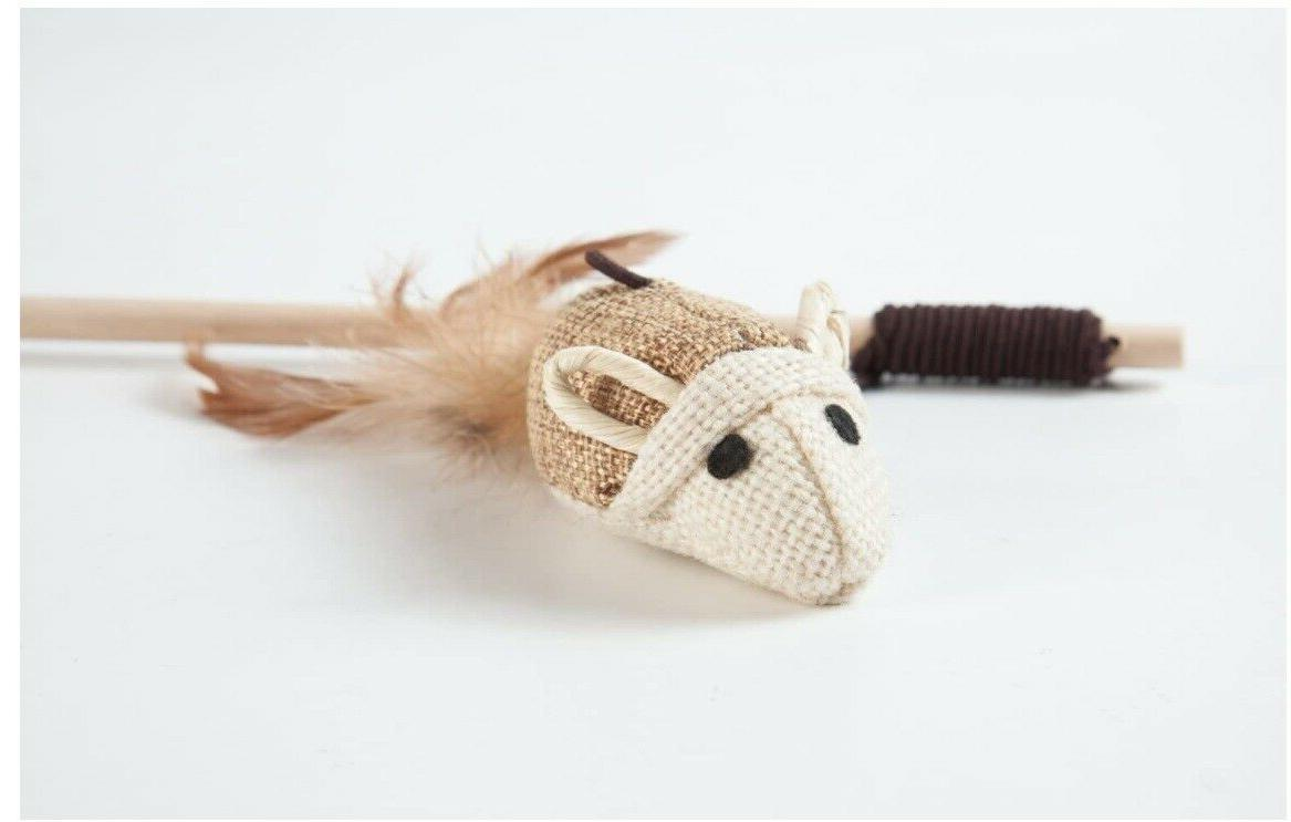 Cat Wand Cats Toy