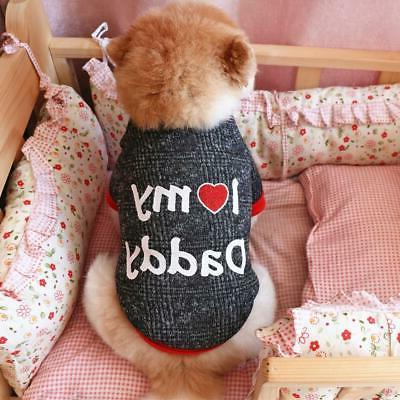 Dog Clothes For Small Dogs Chihuahua Pug Lovely