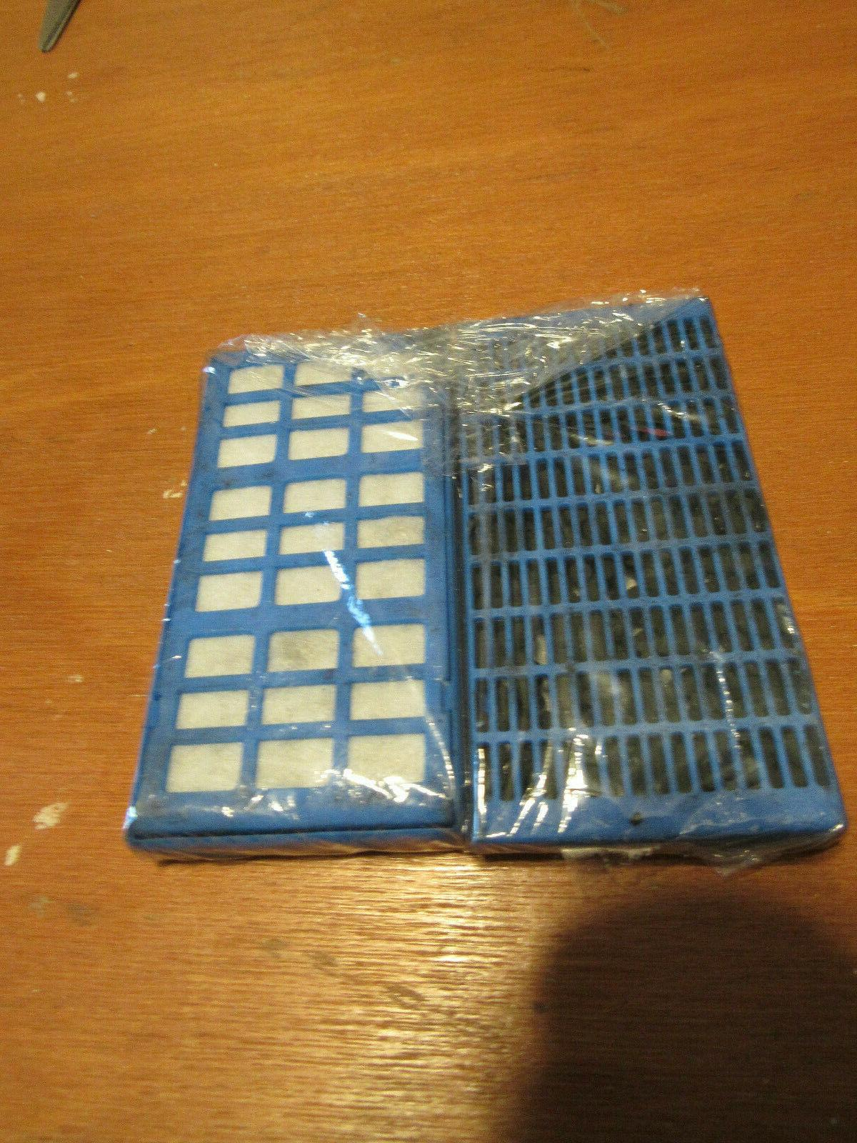 dog water replacement filter cartridges 2 pack